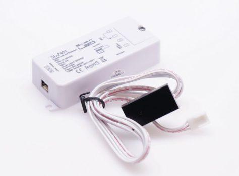 SL-2401 LED DIMMER ÉRINTÉS KAPCSOLÓ fényerőszabályzó funkcióval