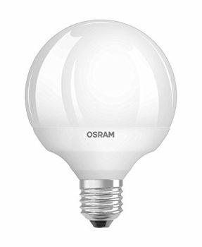OSRAM E27 LED Star Globe G95 9W 200° 2700K 806 lumen