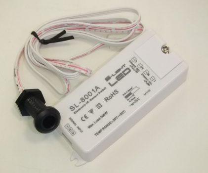 SL-8001A Infrás közelítéskapcsoló 230V kapcsolására