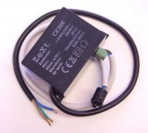 Alkonykapcsoló ZEXT A02-CZ20C különálló szenzorral