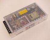 Mean Well RS-150 150W-os IP20-as LED tápegység 12-24V DC