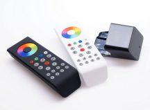 SL-2806 10 csatornás RGB+W távszabályzó