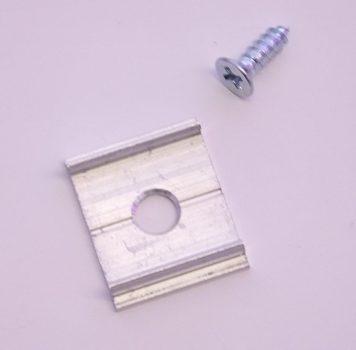 Profil FIX rögzítő 10 mm-es profilokhoz