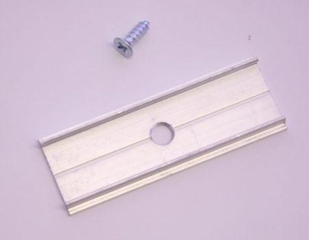 Profil FIX rögzítő 5 cm-es - 10 mm-es profilok toldásához