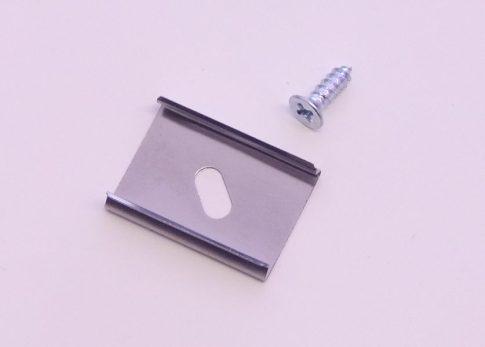 Profil rögzítő KLIPS 14 mm-es profilokhoz