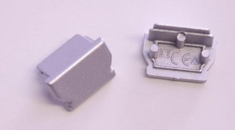 UNI12 ALU LED profilhoz végzáró