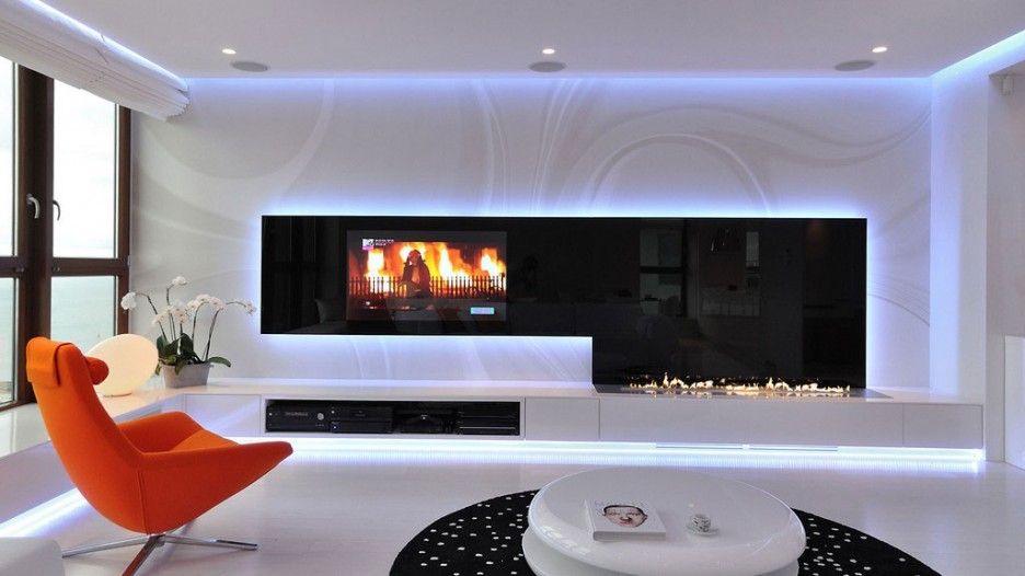 Tv szoba 1
